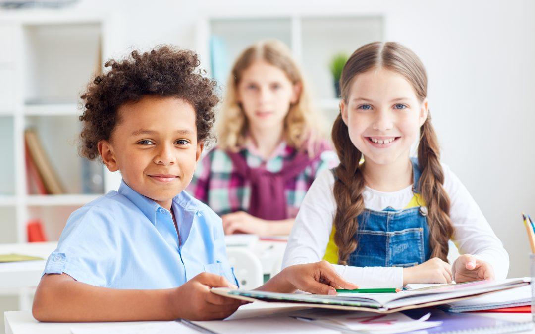 ¿Cómo inculcar el Trabajo en Equipo desde la Niñez?